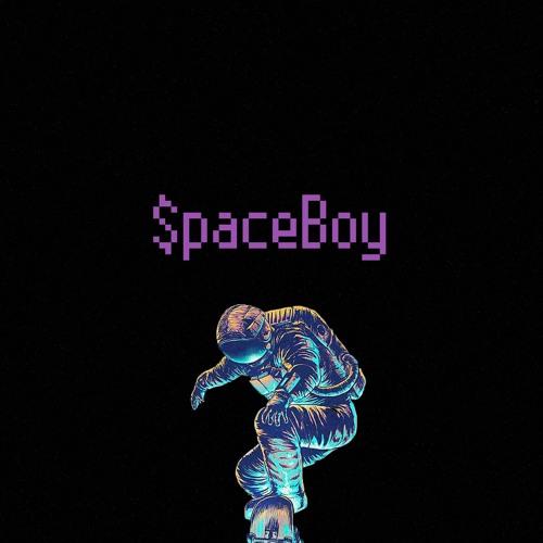 SPACEBOYBEATZ's avatar