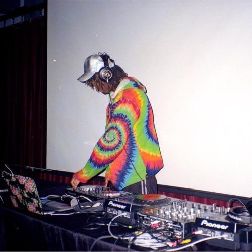 DJ ALI3N00D's avatar