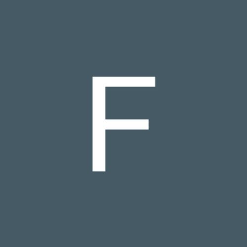 F Cook's avatar