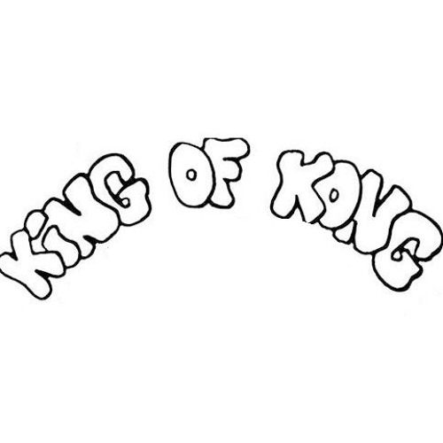 KingOfKong's avatar