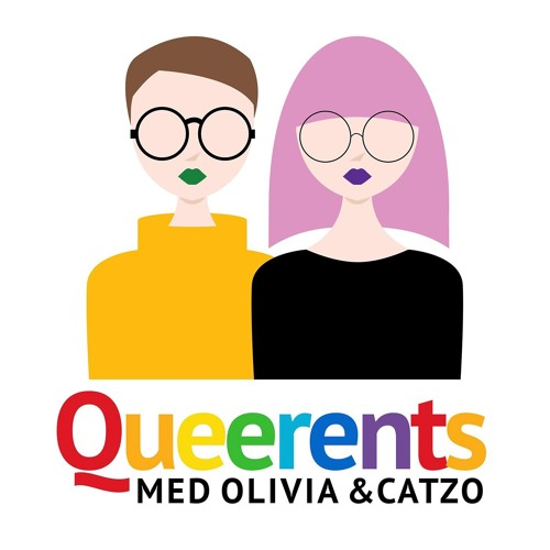 Queerents podcast's avatar