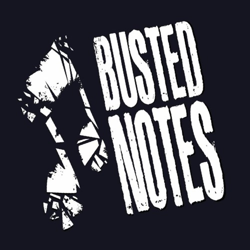 Busted Notes's avatar