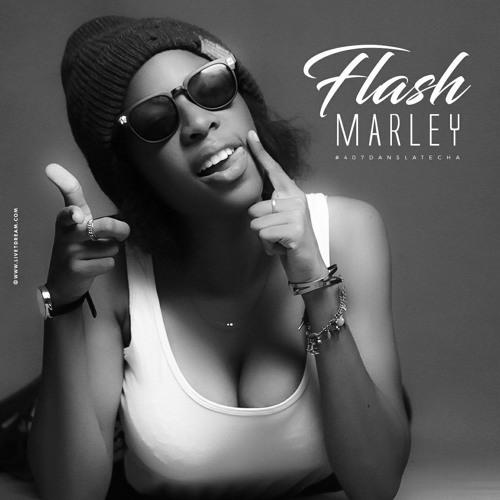 Flash Marley's avatar