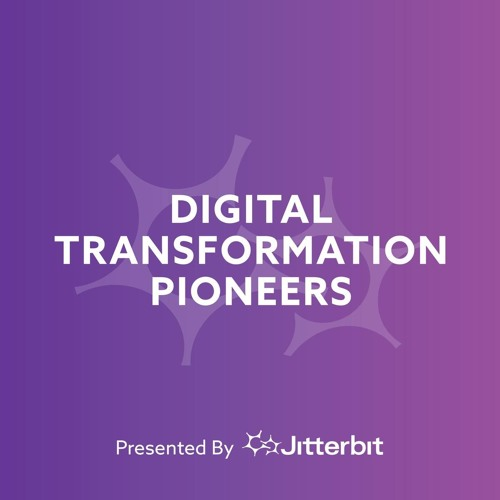Digital Transformation Pioneers's avatar
