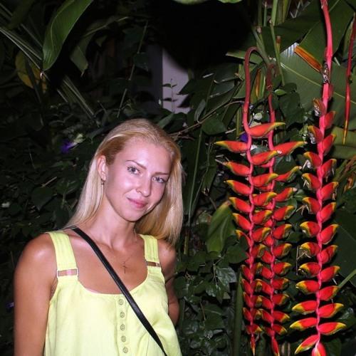 Claudetta Tran's avatar