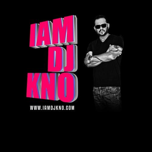 DJ KNO LMP's avatar