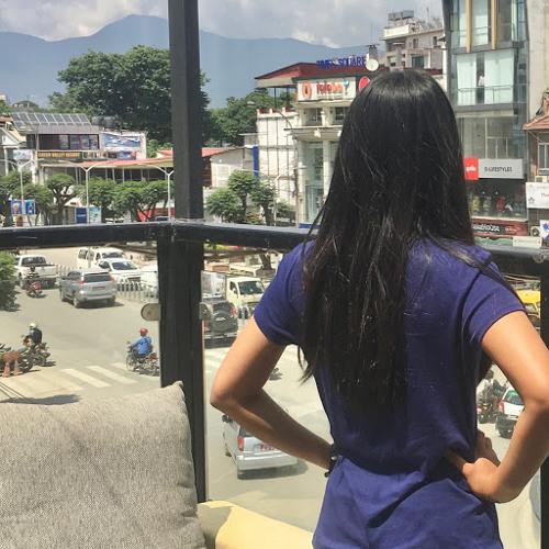 Dina Gurung's avatar