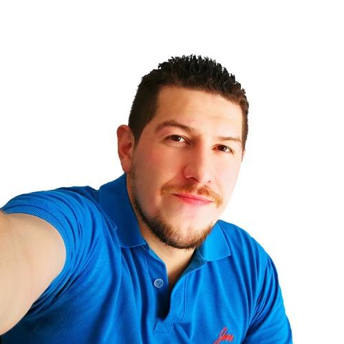 Ricardo Fraile Rojas (@Riclargo)'s avatar