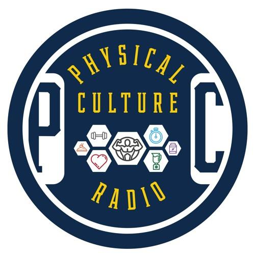 Physical Culture Radio's avatar