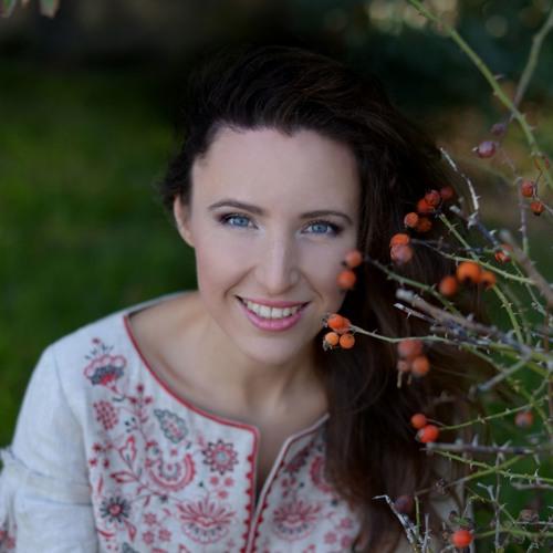 Mila Mazur's avatar