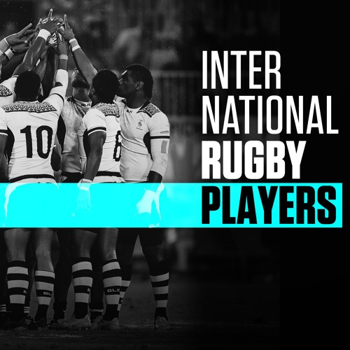International Rugby Players's avatar