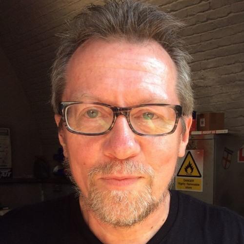 Andrew Greenaway's avatar
