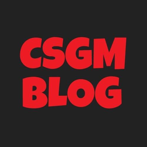 csgmblog's avatar