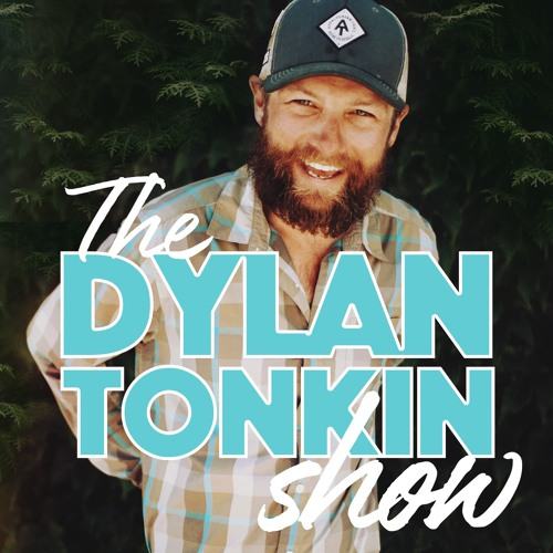 The Dylan Tonkin Show's avatar