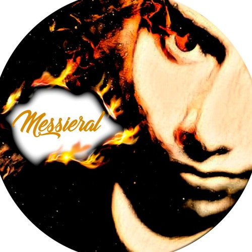 Messieral's avatar
