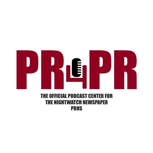 PR4PR Podcast's avatar
