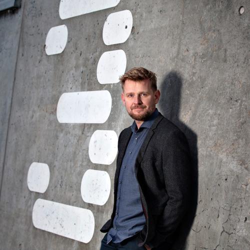 Martin Fabricius's avatar