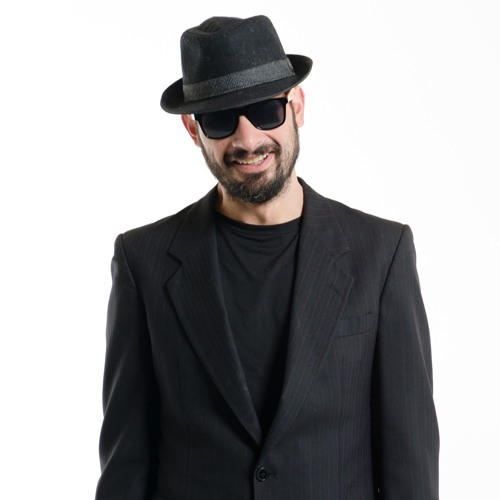 Brian David Collins's avatar
