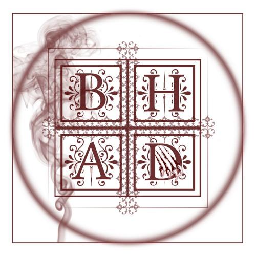 BHAD Teen Wolf Podcast's avatar
