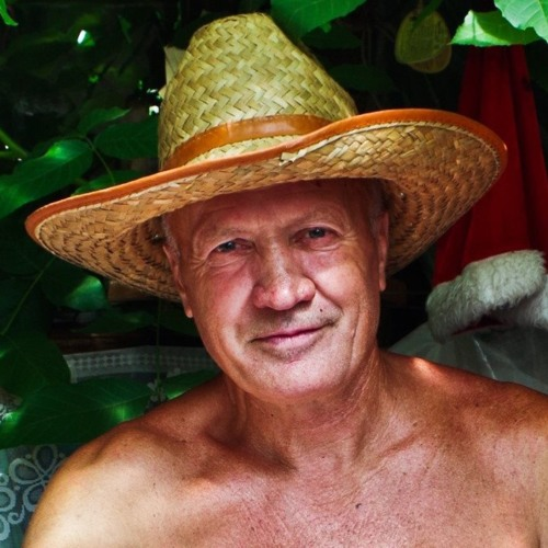 Cartersfield Richardson's avatar