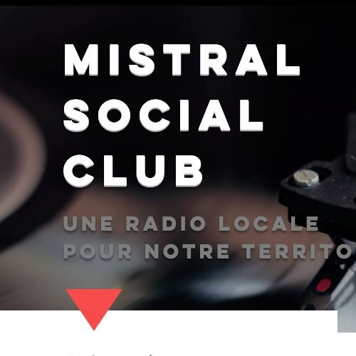Mistral Social Club's avatar