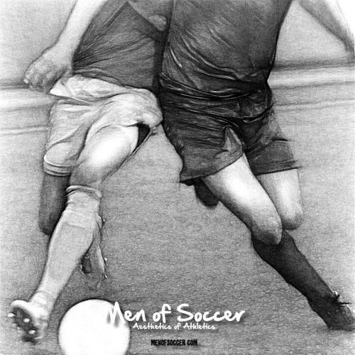 Men of Soccer's avatar