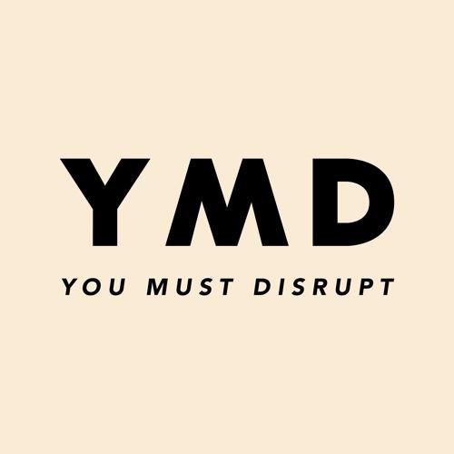 YouMustDisrupt's avatar