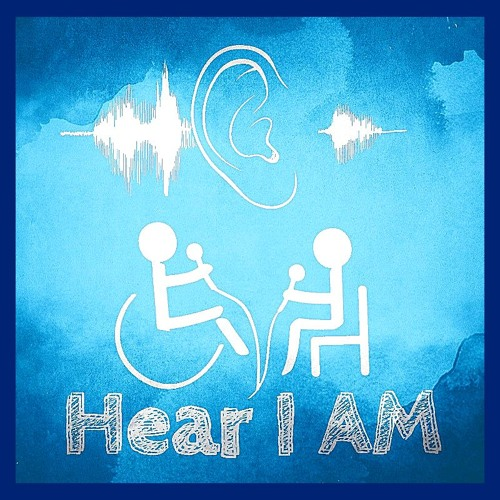 Hear I Am Podcast's avatar