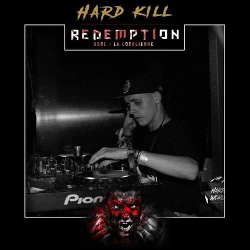 Hard Kill's avatar