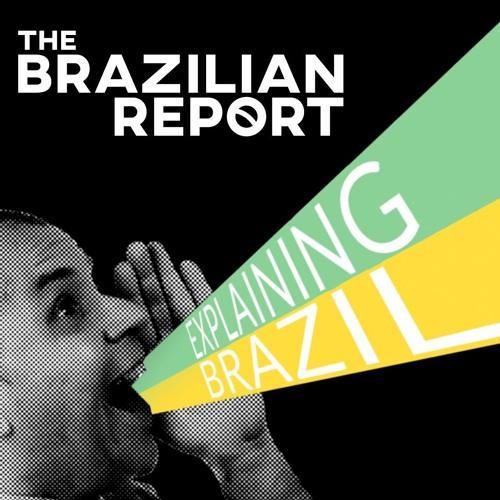 The Brazilian Report's avatar