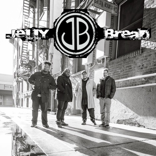 Jelly Bread's avatar