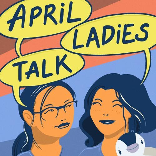 April Ladies Talk's avatar