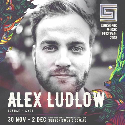 Alex Ludlow (THM/CAUSE)'s avatar