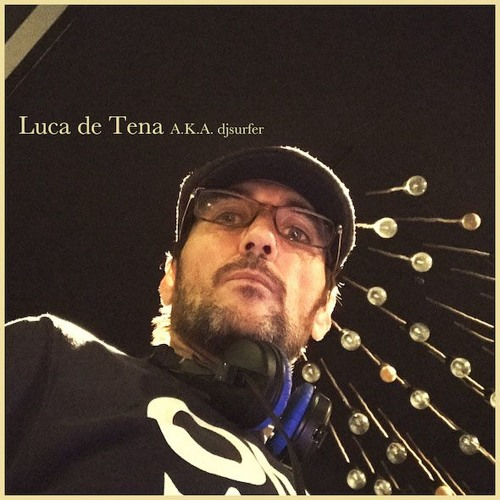 Luca de Tena/surfer's avatar