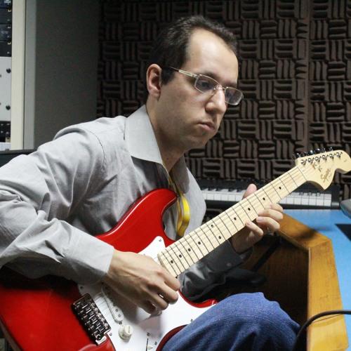 Igor veríssimo's avatar