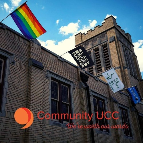 Community UCC's avatar