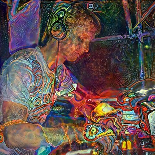 DJ Soulstone's avatar