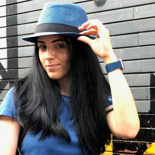 Anait Chernobau's avatar