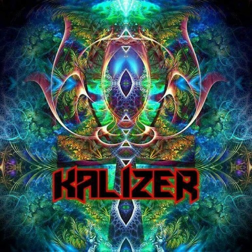 KALIZERॐ FULLMOON PSY IRE's avatar