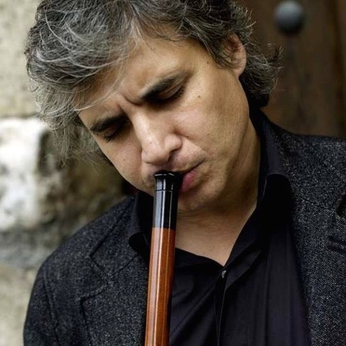 Cesar Viana conducts