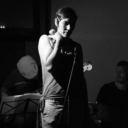 Anne Römer singt Jazz's avatar