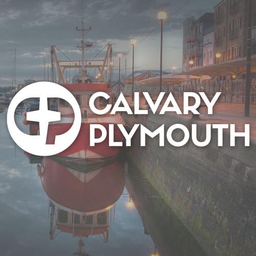 Calvary Chapel Plymouth's avatar