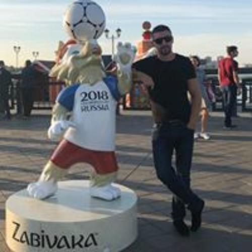 Сергей Беженарь's avatar