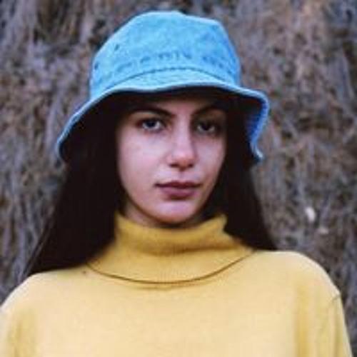 Marilyn Marz's avatar