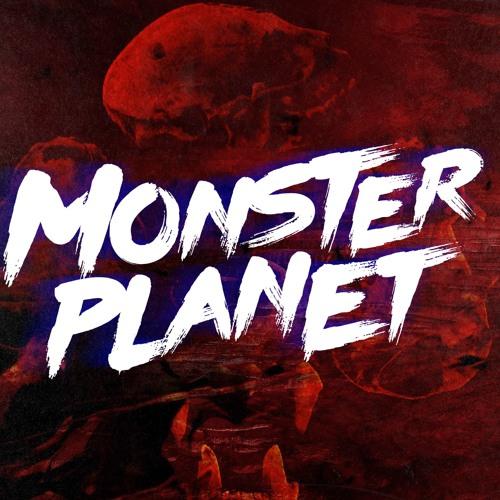 Monster Planet's avatar