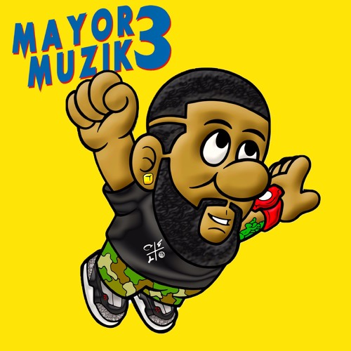 Suave4Mayor's avatar