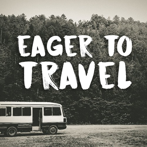Eager to travel's avatar