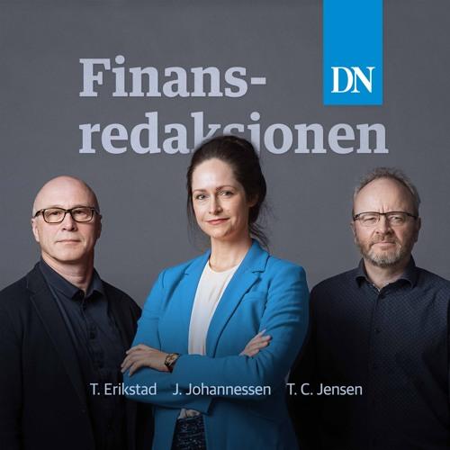 Finansredaksjonen's avatar