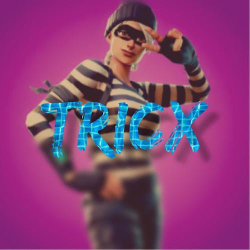Tricx's avatar