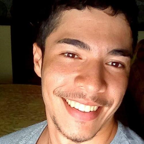 Brahim Chari's avatar